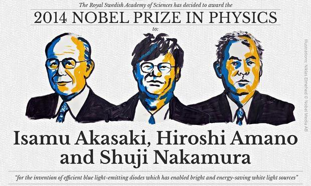 Un Nobel green!