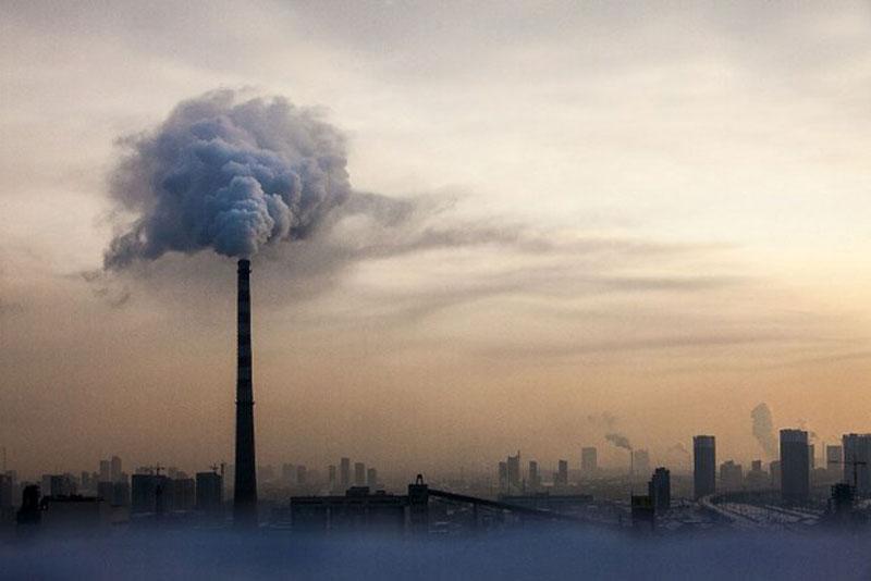 Smog in città