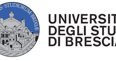 Logo dell'università di brescia