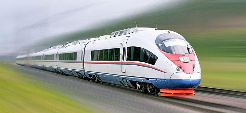 Treno: il mezzo di trasporto più ecologico