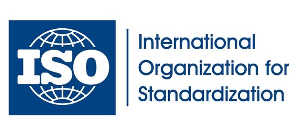 Logo dell'Organizzazione internazionale per la standardizzazione