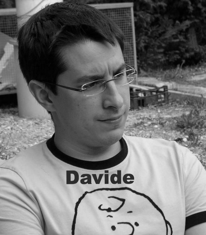Davide Dainese