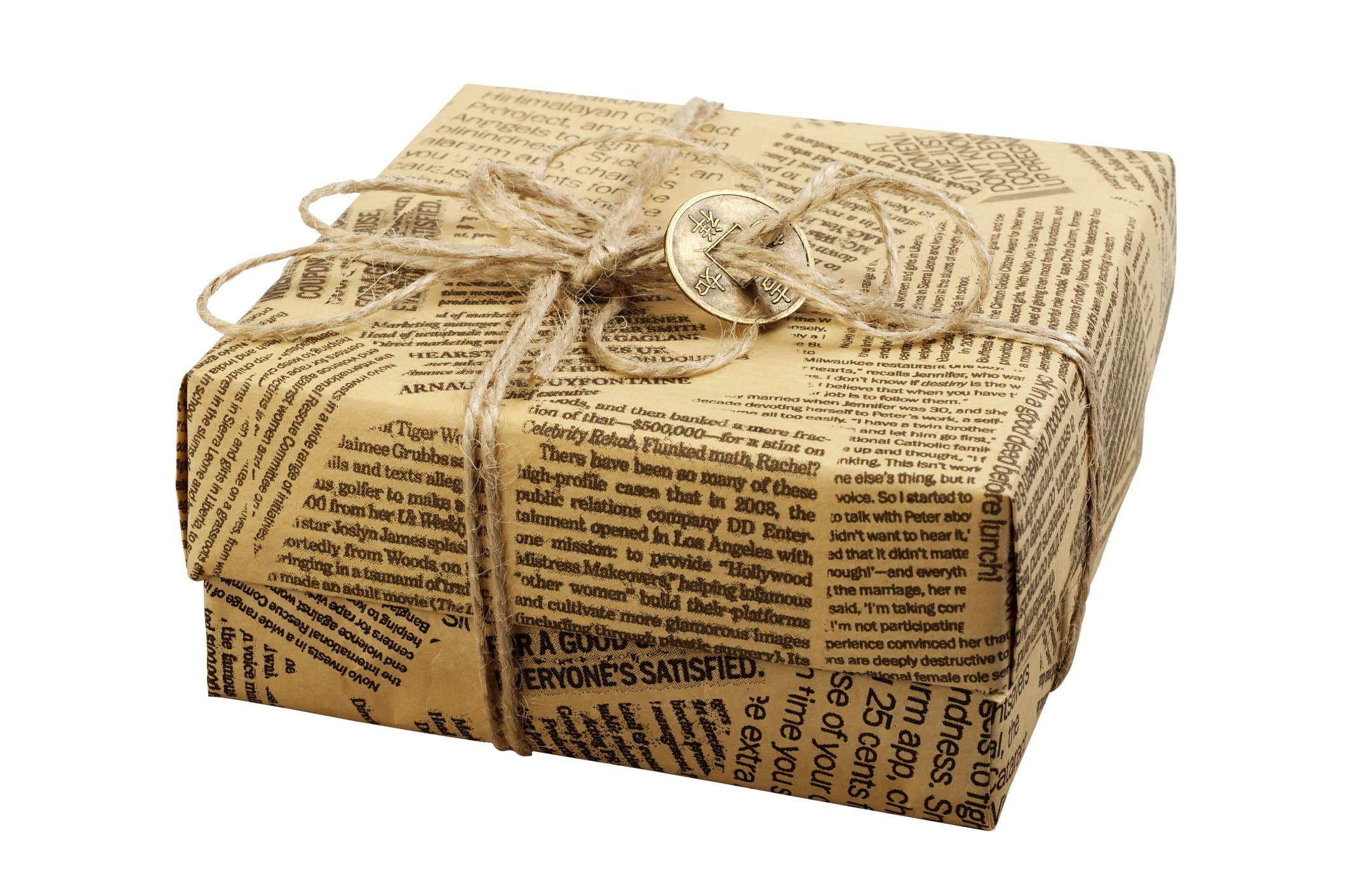 Consigli carta regalo green