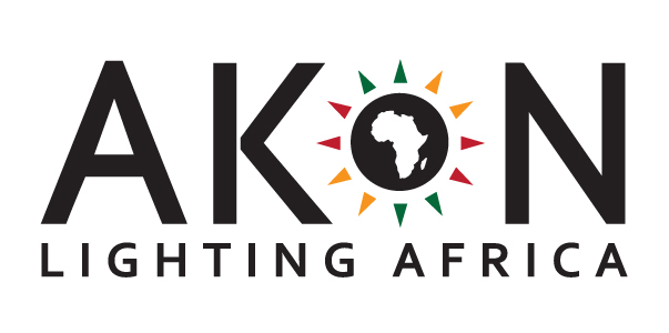 Logo Akon Lighting Africa