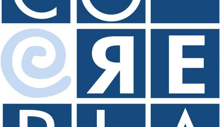 Logo Corepla ente che ricicla la plastica