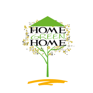 Logo Home Green Home blog
