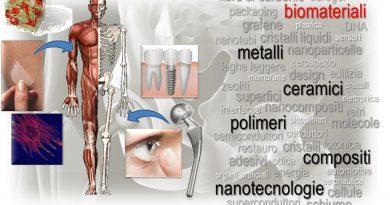 Biomateriali innovativi