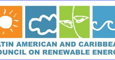 Consiglio delle rinnovabili dell'America latina e dei Caraibi