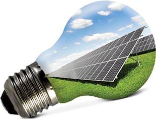 Ascesa del fotovoltaico