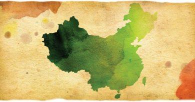Cina e certificazioni ambientali