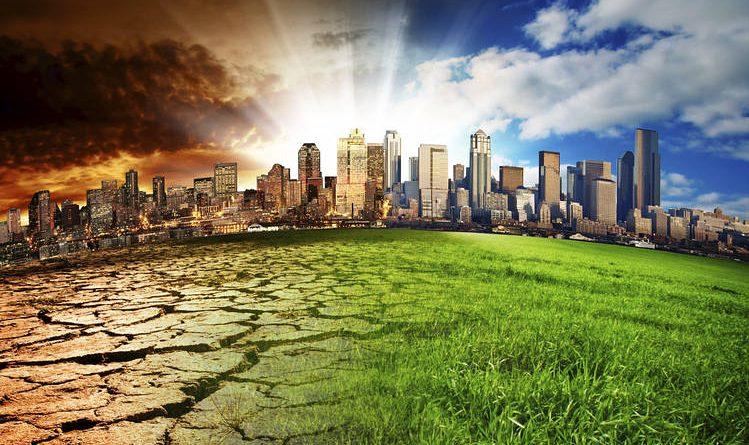 Città e cambiamento climatico