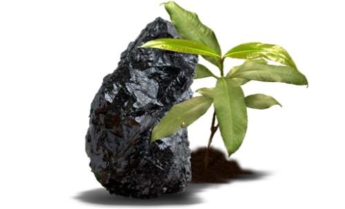 Riduzione immissioni nell'industria mineraria