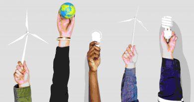 Boom dell'energia rinnovabile negli Stati Uniti d'America