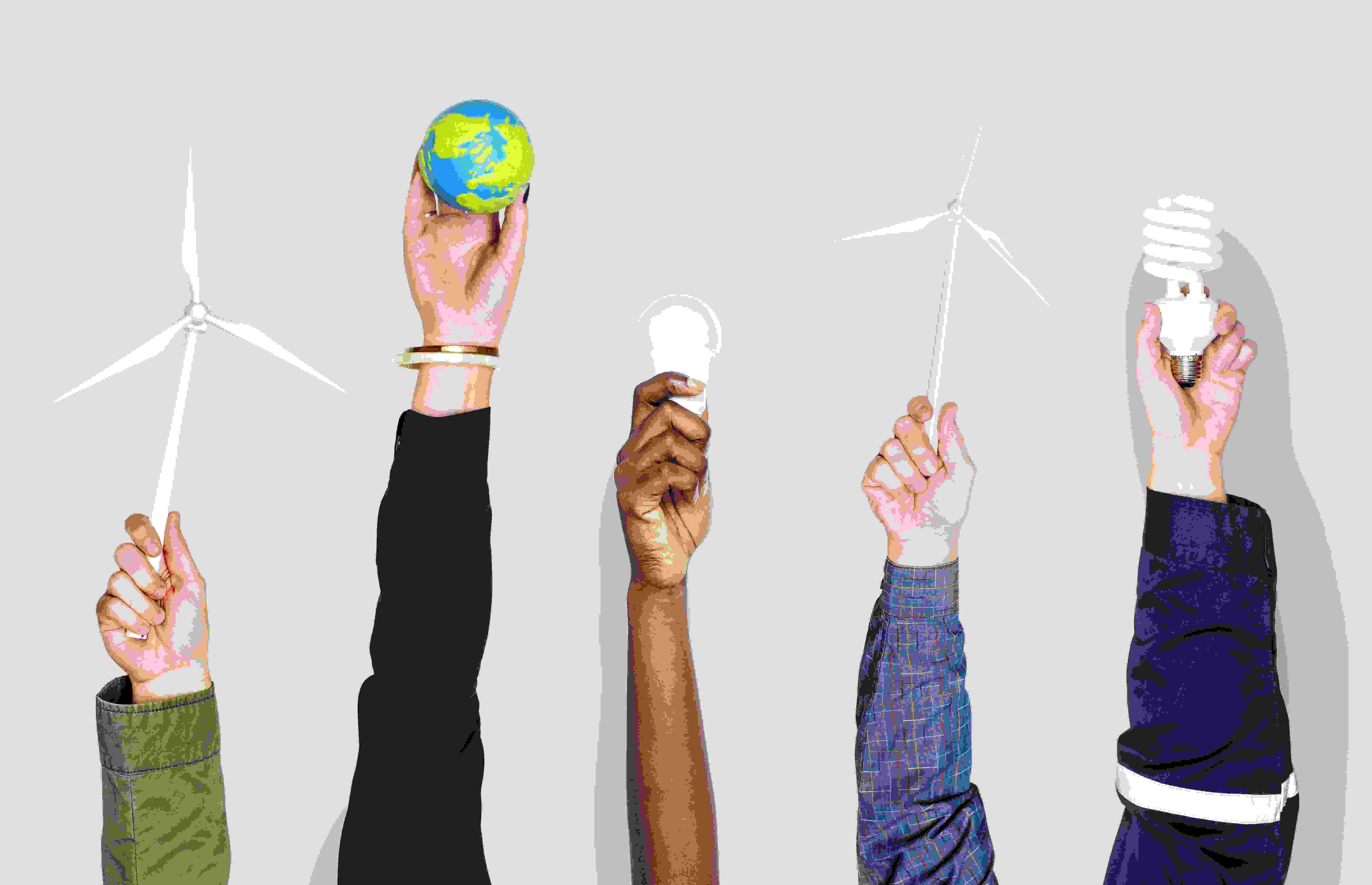 Energie rinnovabili: boom delle imprese che la utilizzano negli Stati Uniti d'America