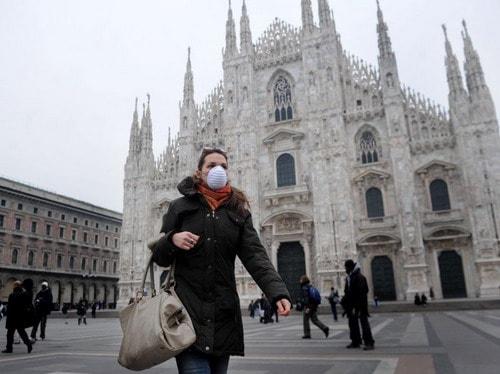 Emissioni inquinanti nelle città