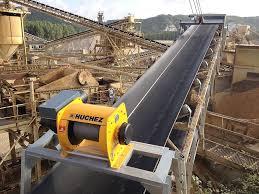 Industria mineraria sostenibile