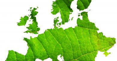 Leadership cambiamento climatico Unione Europea