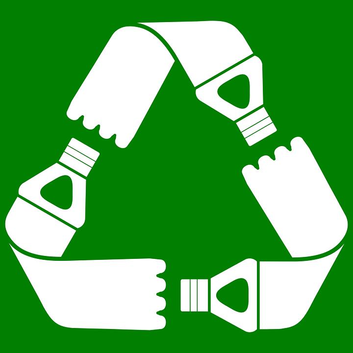 Programma innovativo per riciclare la plastica