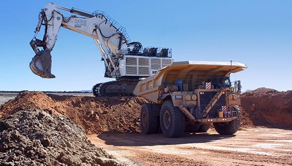 Settore minerario diventa sempre più green e sostenibile grazie all'idrogeno
