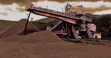 Trasformazione dell'industria mineraria con l'idrogeno sostenibilità