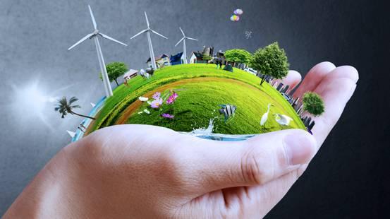 Uso sostenibile della Terra