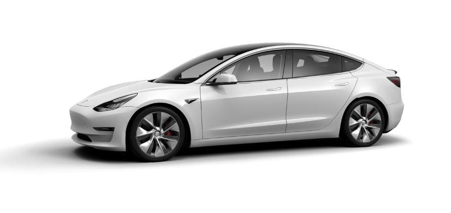 Il mercato delle automobili elettriche negli USA