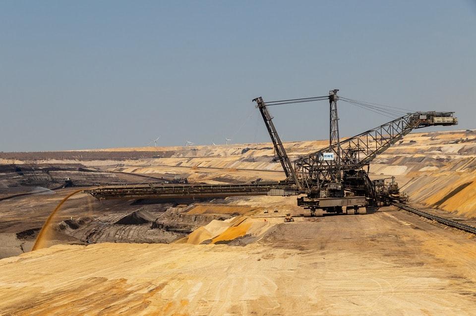 Nuova vita alle miniere grazie alle rinnovabili