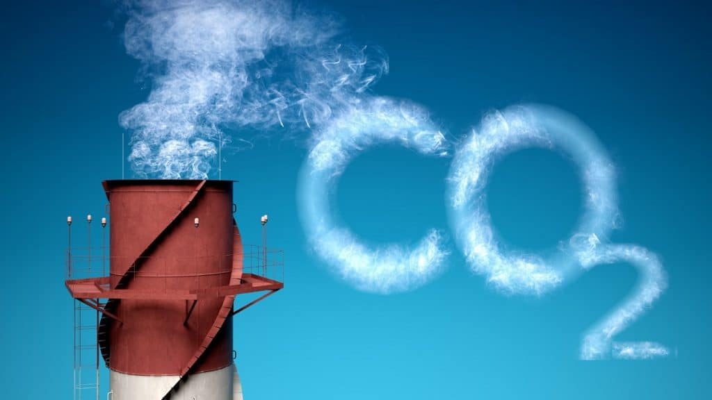 Industria pesante ad emissioni 0