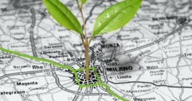 Città sostenibili Milano