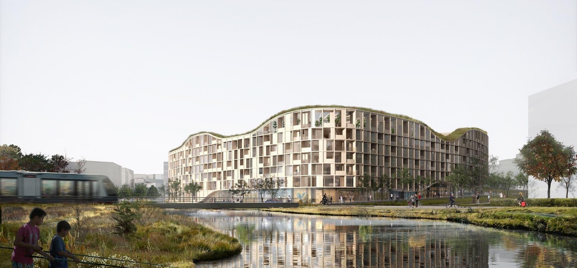 Ártún - Islanda sostenibile