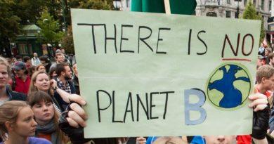 I giovani leader del clima per salvare la Terra