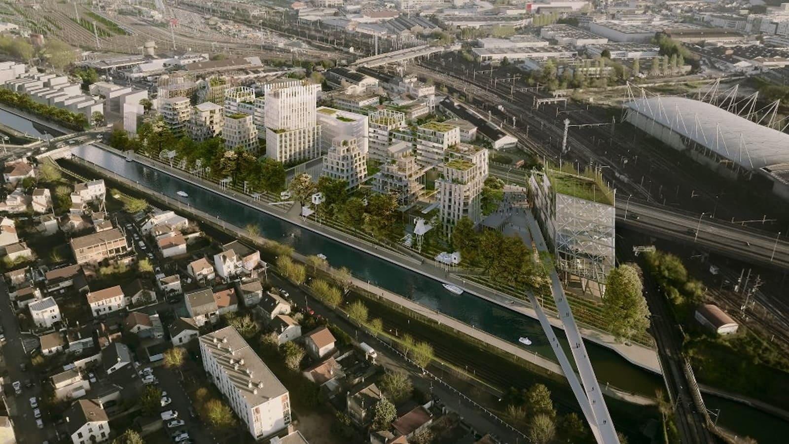 Parigi e la sfida della sostenibilità