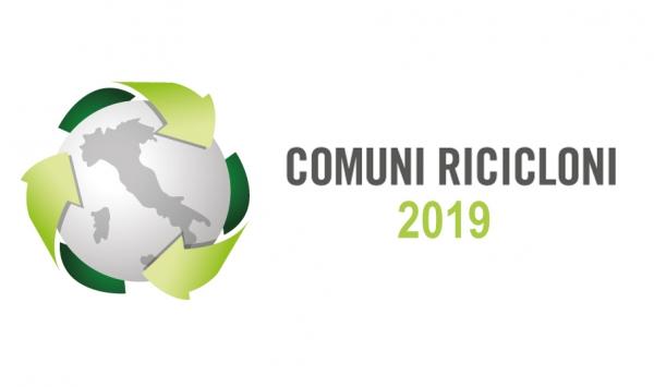 Comuni ricicloni veneto 2019