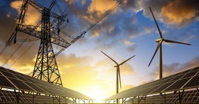 Elettrificazione del sistema tramite energie rinnovabili