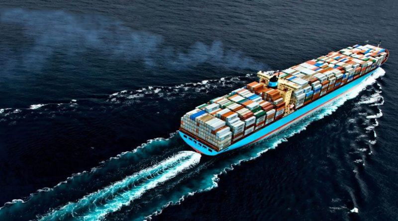 Trasporto marittimo sostenibile con i nuovi carburanti