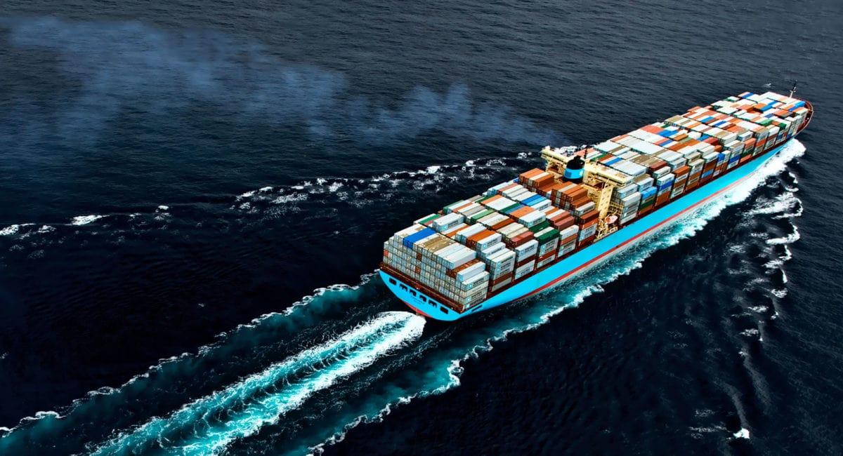 Il trasporto marittimo diverrà sostenibile?