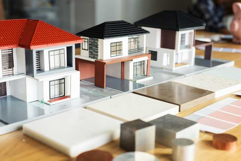 Il ruolo dell'edilizia abitativa nella transizione verde dell'Europa