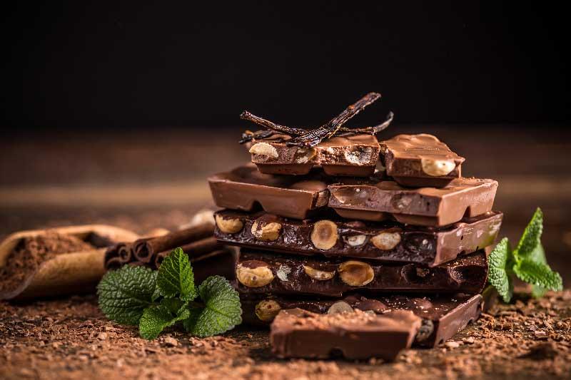 Il costo nascosto del Cioccolato