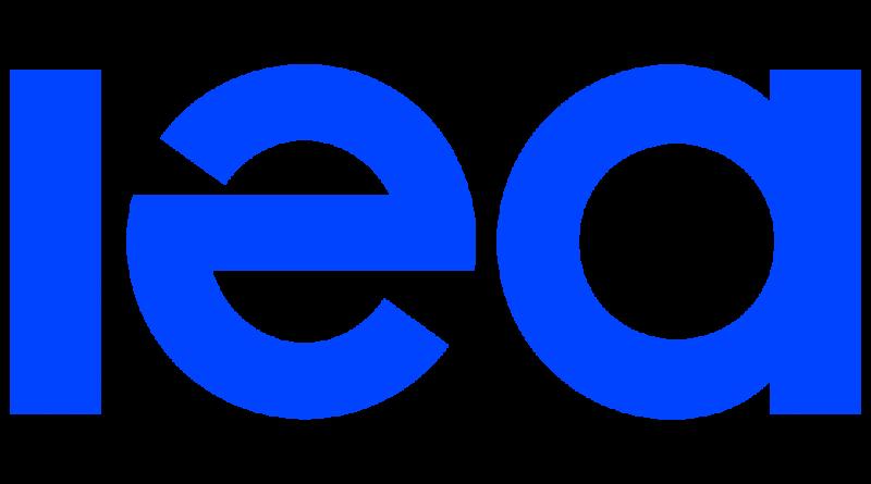 Logo dell'Agenzia Internazionale dell'Energia (IEA)