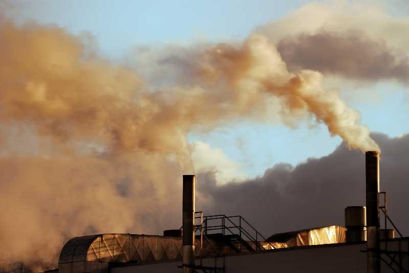 L'inquinamento nell'Unione Europea