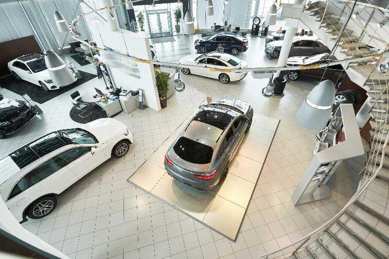 30 milioni di veicoli elettrici in Europa entro il 2030