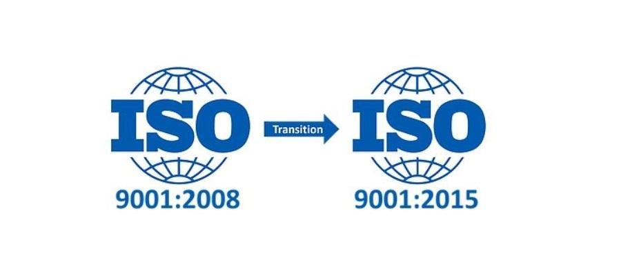 ISO 9001: miglioramento continuo