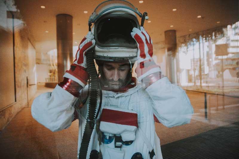 Il costo climatico della nuova corsa allo spazio