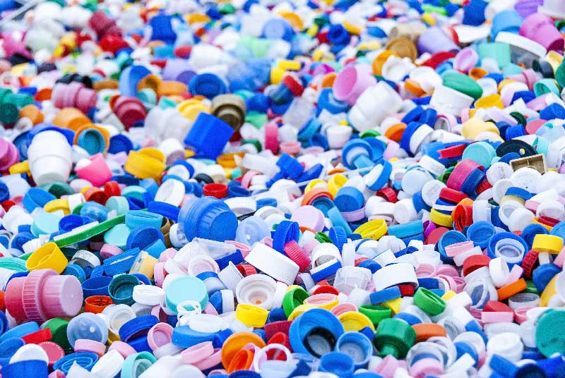 La fine della plastica?