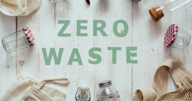 economia circolare zero rifiuti